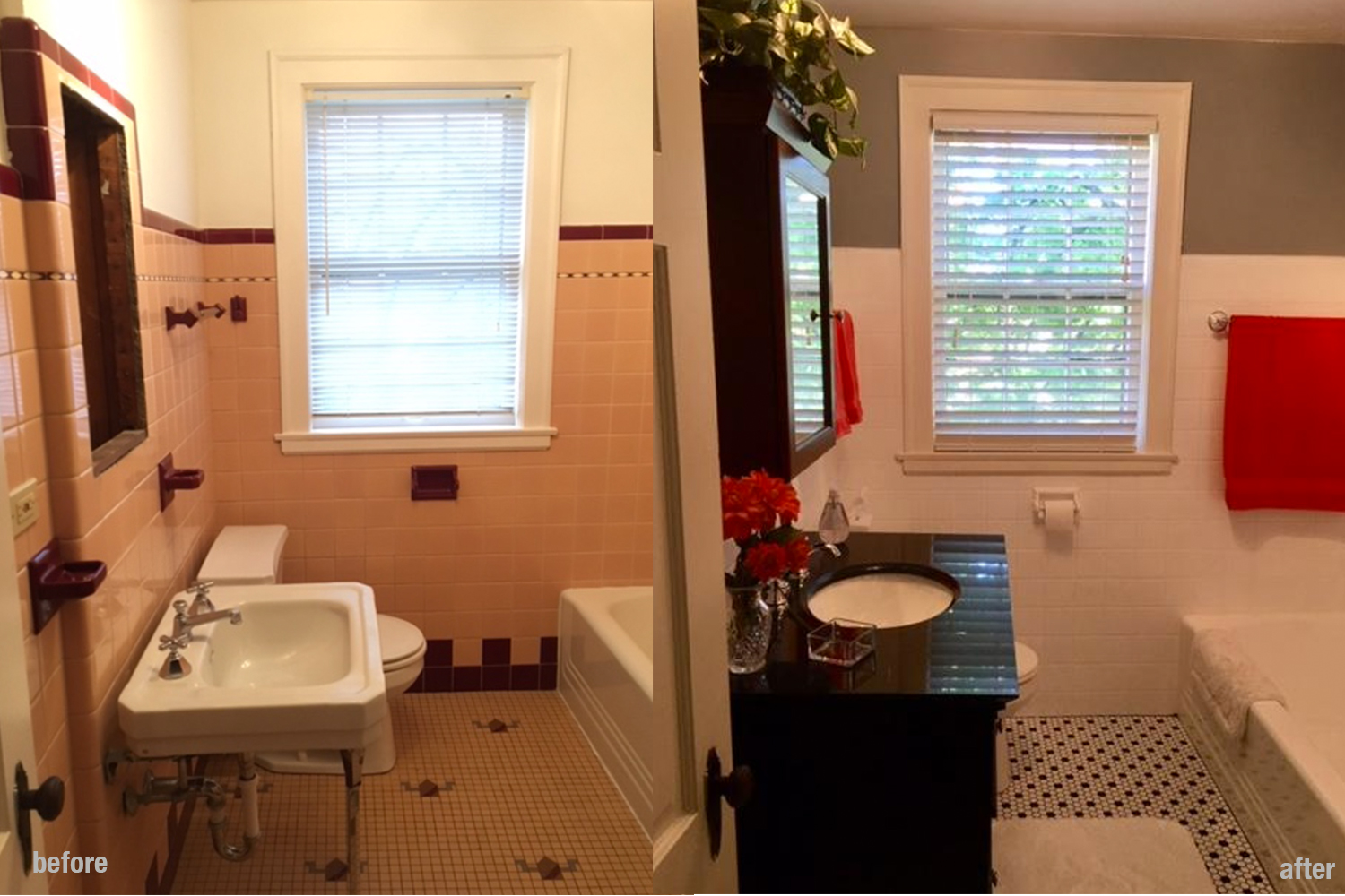 Arlington Porcelain Refinishing   Refinishing old and outdated baths